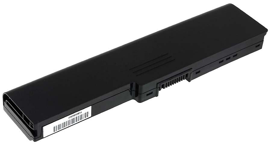 Acumulator compatibil premium Toshiba Satellite L750 seria 5200mAh cu celule Samsung