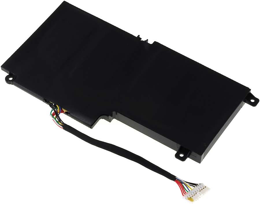 Acumulator compatibil Toshiba Satellite L55-A5234