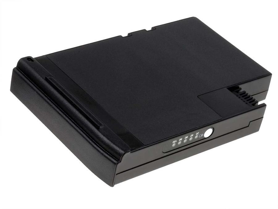 Acumulator compatibil premium Compaq nx9010 cu celule Samsung 5200mAh