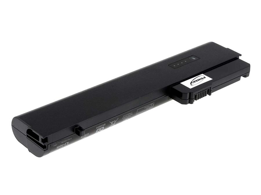 Acumulator compatibil premium HP Compaq model 481087-001 5200mAh cu celule Samsung