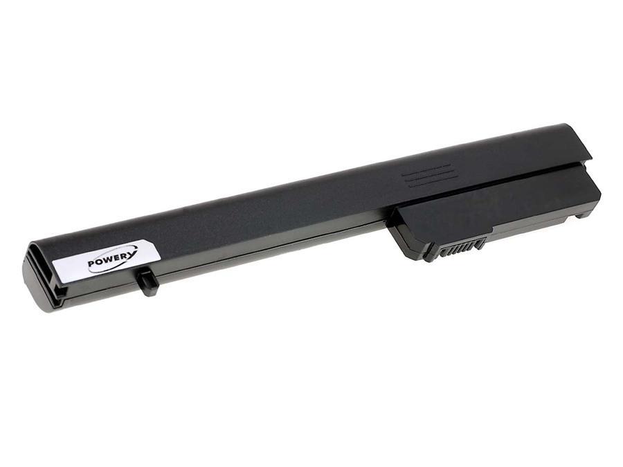 Acumulator compatibil premium HP Compaq Business Notebook 2510p 2600mAh cu celule Samsung