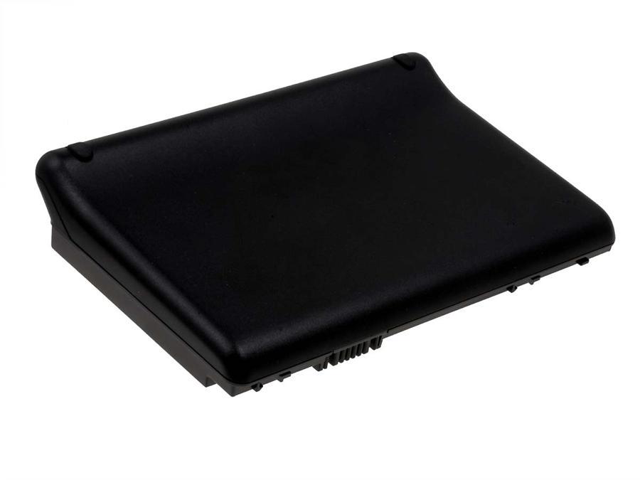Acumulator compatibil HP Compaq Mini 700 4800mAh cu celule Samsung