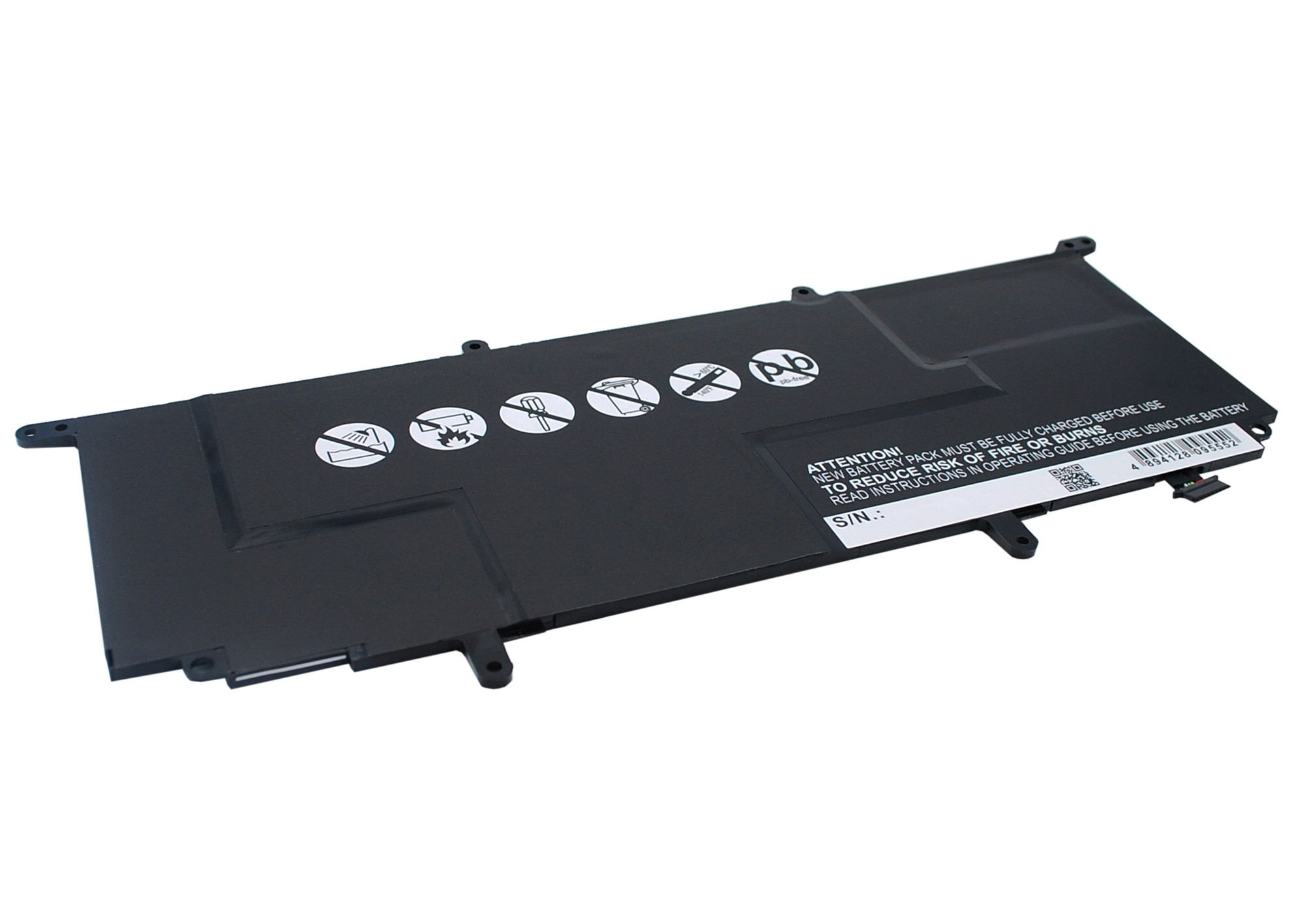 Acumulator compatibil HP model 741348-171