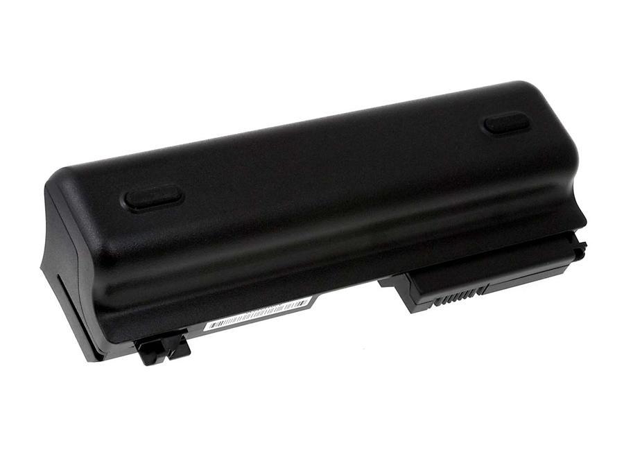 Acumulator compatibil HP PaviLion tx2000 seria 10100mAh cu celule Samsung