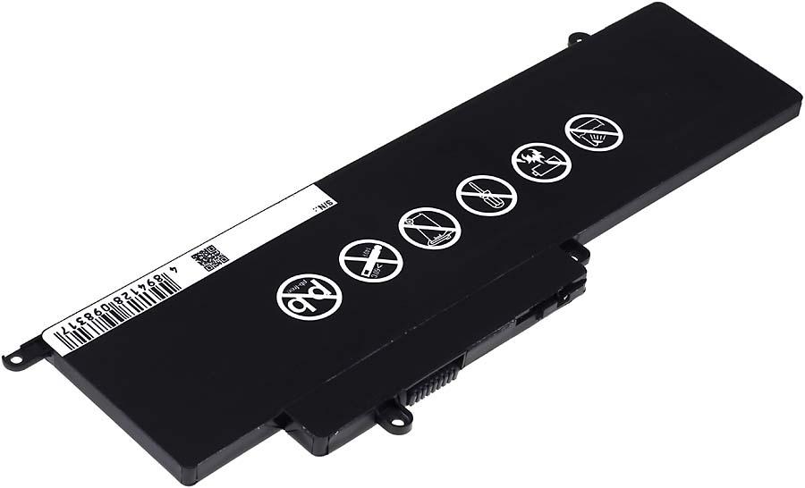 Acumulator compatibil Dell Inspiron 11 3148