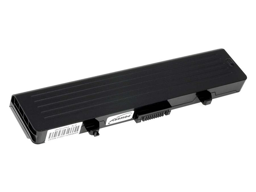 Acumulator compatibil premium Dell Inspiron 1546 5200mAh cu celule Samsung