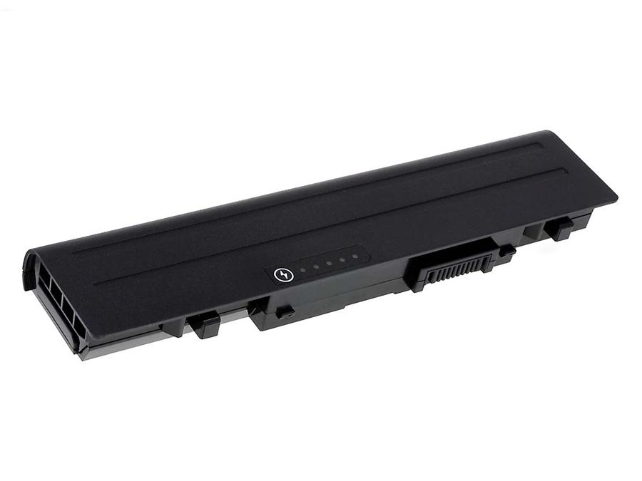 Acumulator compatibil premium Dell model WU946 5200mAh cu celule Samsung