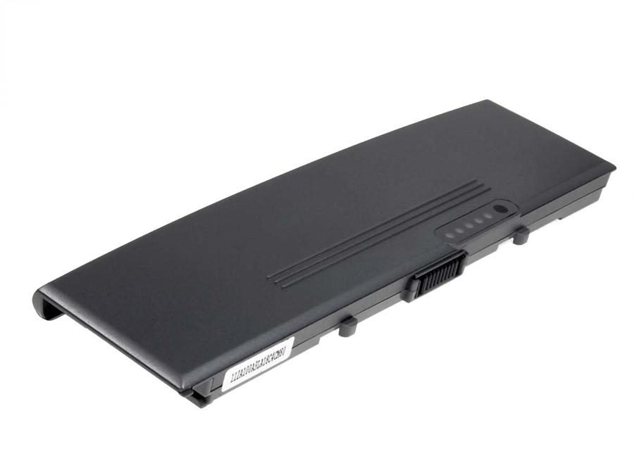 Acumulator compatibil Dell model 4E369 3600mAh