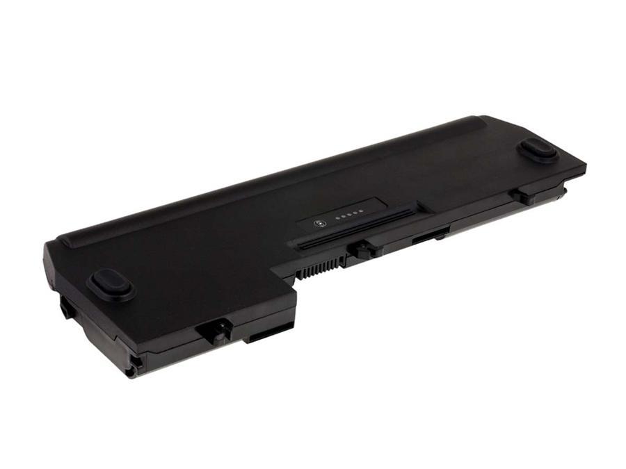 Acumulator compatibil Dell Latitude D410 6900mAh cu celule Samsung