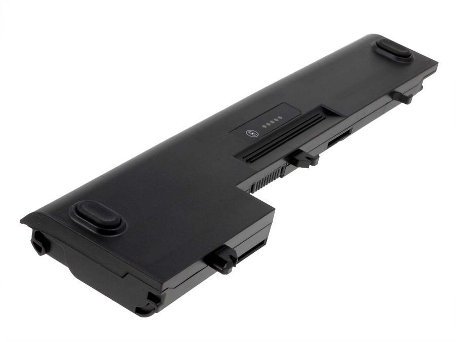 Acumulator compatibil Dell Latitude D410 cu celule Samsung