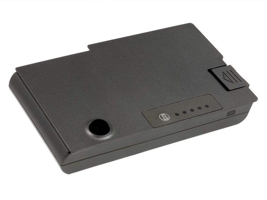 Acumulator compatibil premium Dell Latitude D600 seria cu celule Samsung 5200mAh