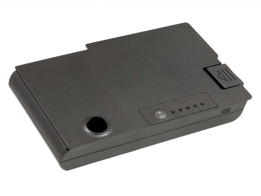 Acumulator compatibil premium Dell Latitude D530 cu celule Samsung 5200mAh