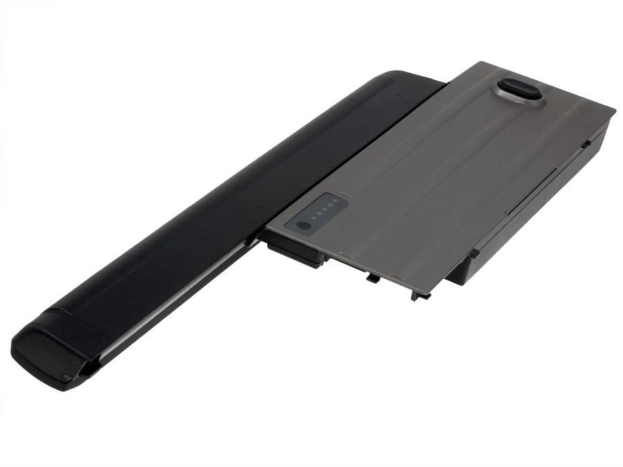 Acumulator compatibil Dell model TC030 7650mah cu celule Samsung