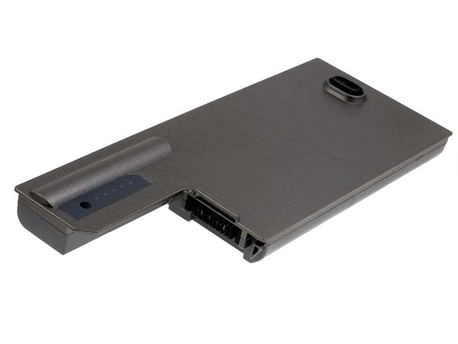 Acumulator compatibil premium Dell Latitude D830 cu celule Samsung 7800mAh