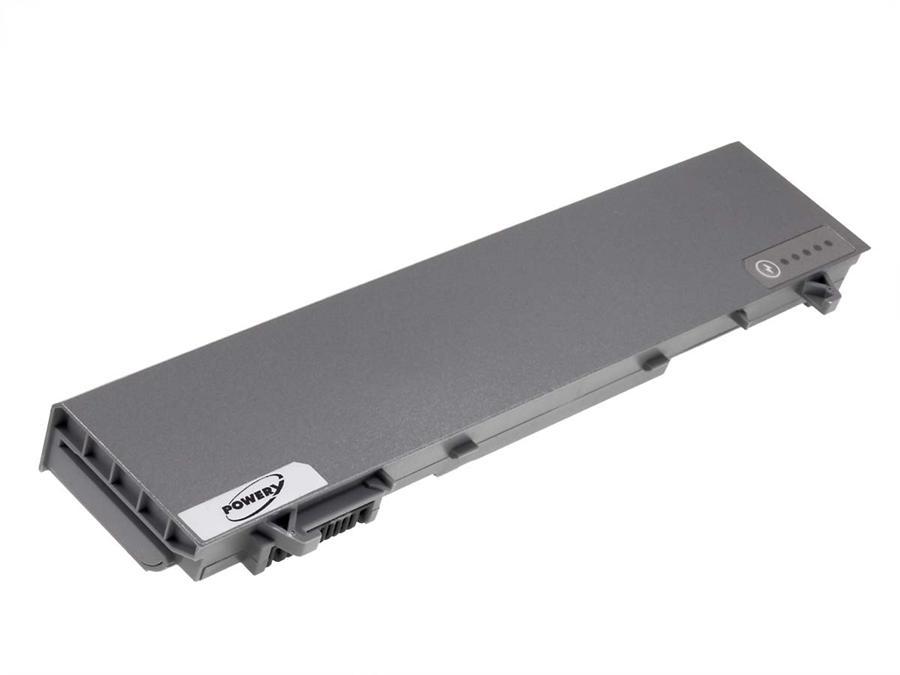 Acumulator compatibil premium Dell Latitude E6410 cu celule Samsung 5200mAh