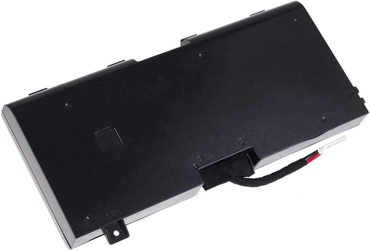 Acumulator compatibil Dell Alienware M17X R5