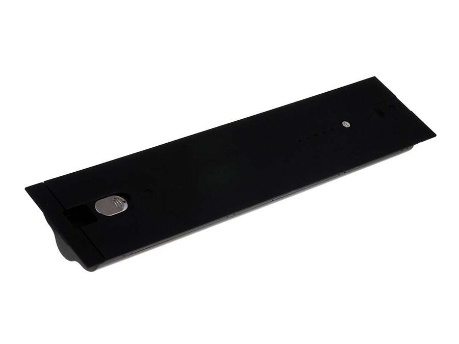 Acumulator compatibil Dell XPS M2010 6900mah cu celule Samsung