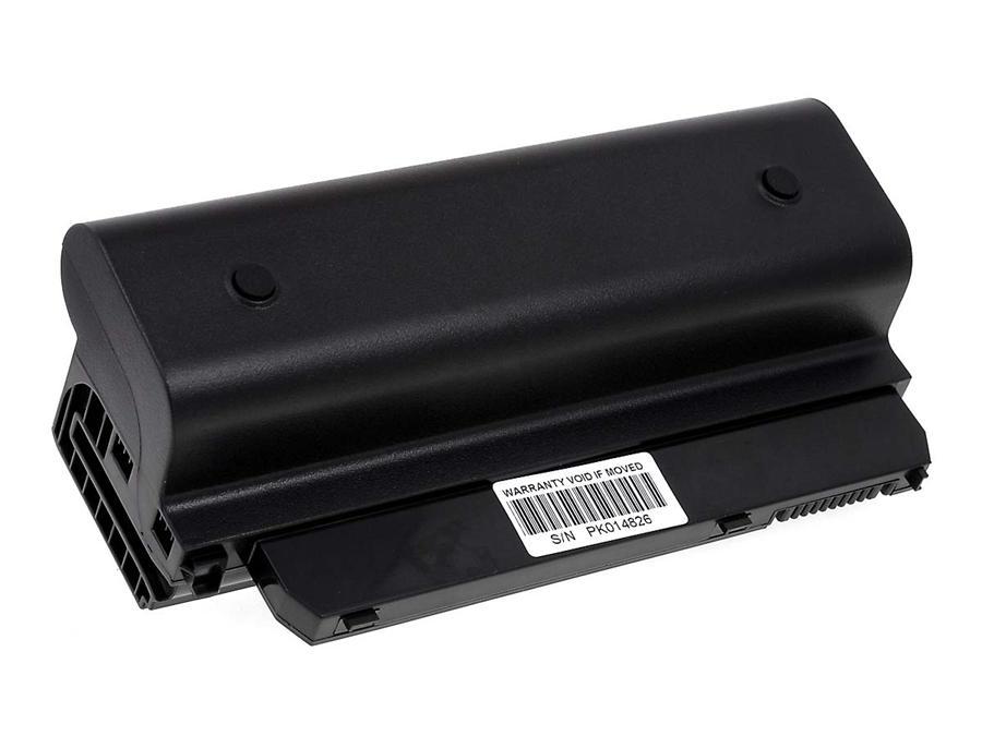 Acumulator compatibil premium Dell Inspiron Mini 910 seria 5200mAh cu celule Samsung