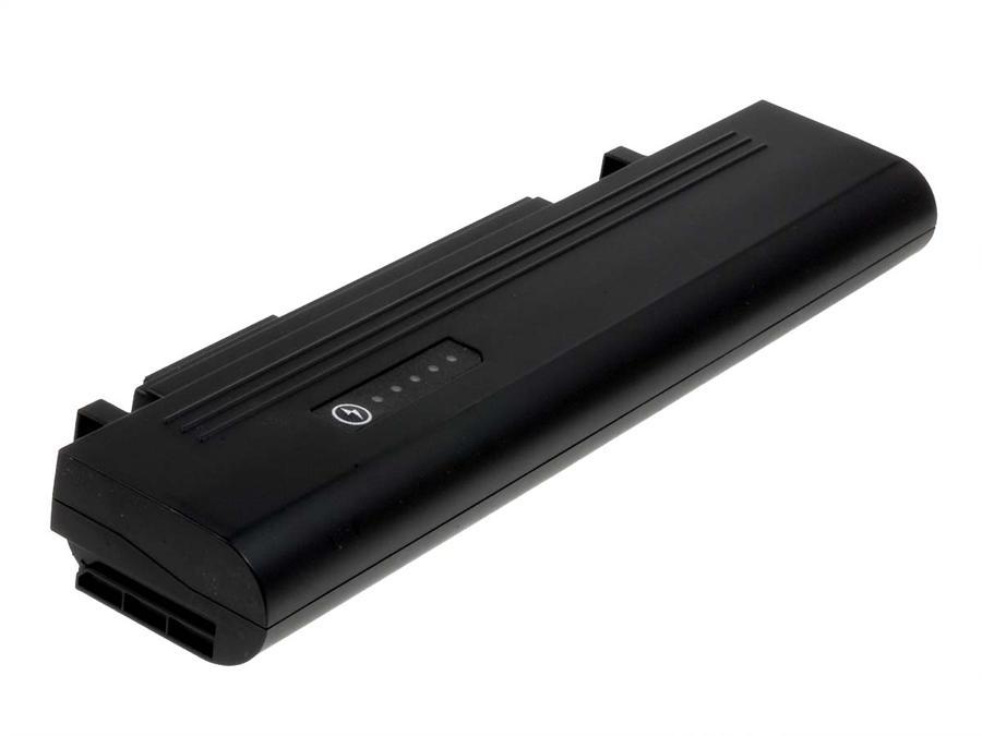 Acumulator compatibil premium Dell Studio XPS16 5200mAh cu celule Samsung