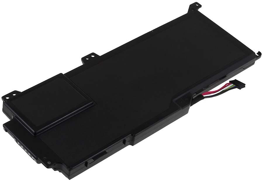 Acumulator compatibil Dell XPS 14z 4000mAh