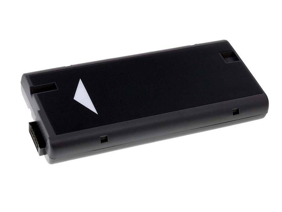 Acumulator compatibil PCGA-BP2EA cu celule Samsung 4600mAh