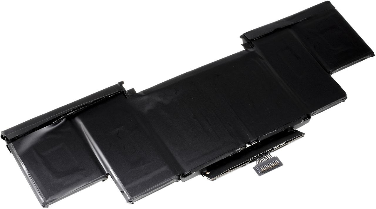 Acumulator compatibil Apple MacBook Pro 15 (A1398) / model A1618