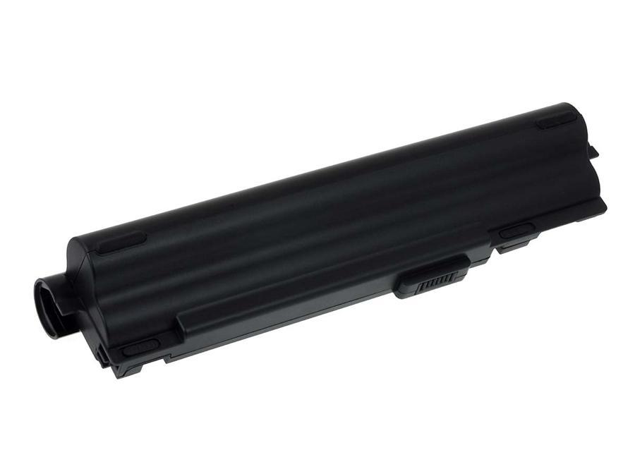Acumulator compatibil Sony model VGP-BPL11 6900mAh negru cu celule Samsung