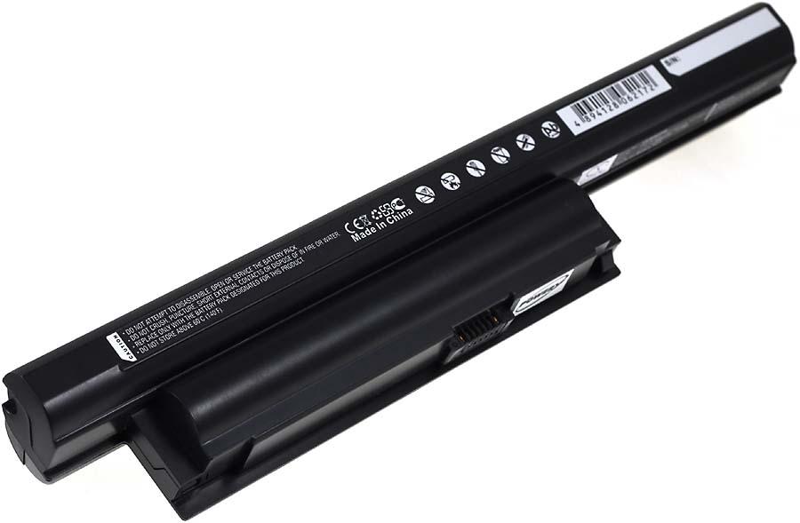 Acumulator compatibil Sony VAIO VPC-EA43