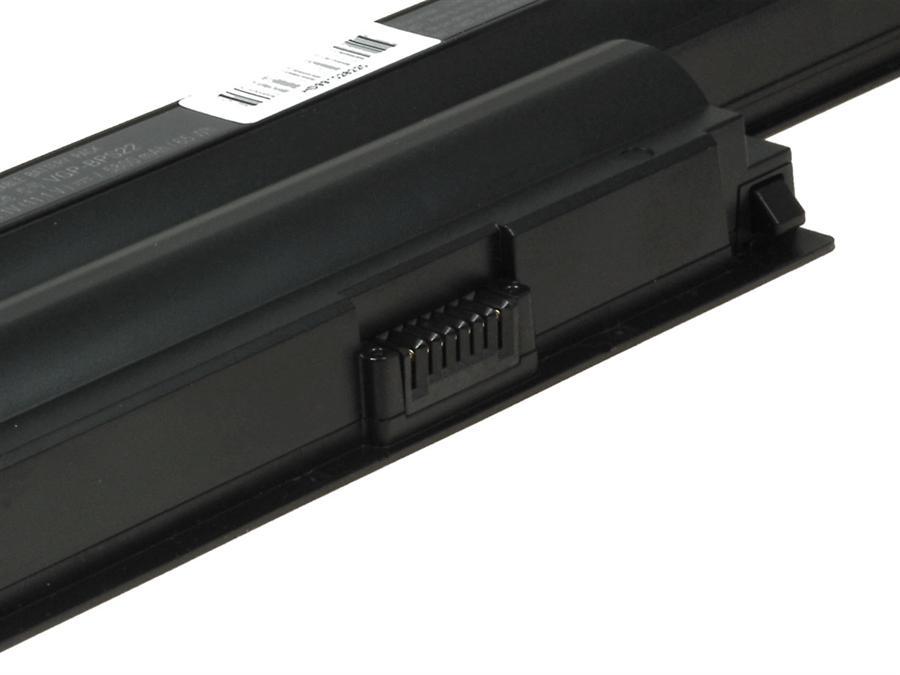 Imagine Acumulator compatibil Sony VAIO VPC-EA16FH/W cu celule Samsung 5200mAh
