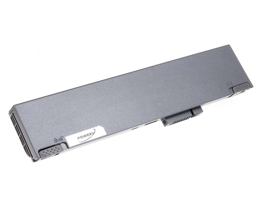 Acumulator compatibil Fujitsu-Siemens LifeBook P7230 cu celule Samsung 5200mAh
