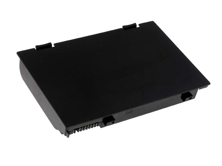 Acumulator compatibil premium Fujitsu-Siemens LifeBook E780 cu celule Samsung 5200mAh