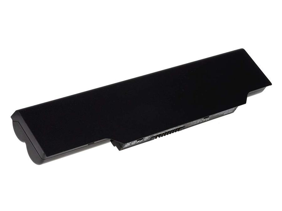 Acumulator compatibil premium Fujitsu-Siemens model FPCBP250 cu celule Samsung 5200mAh