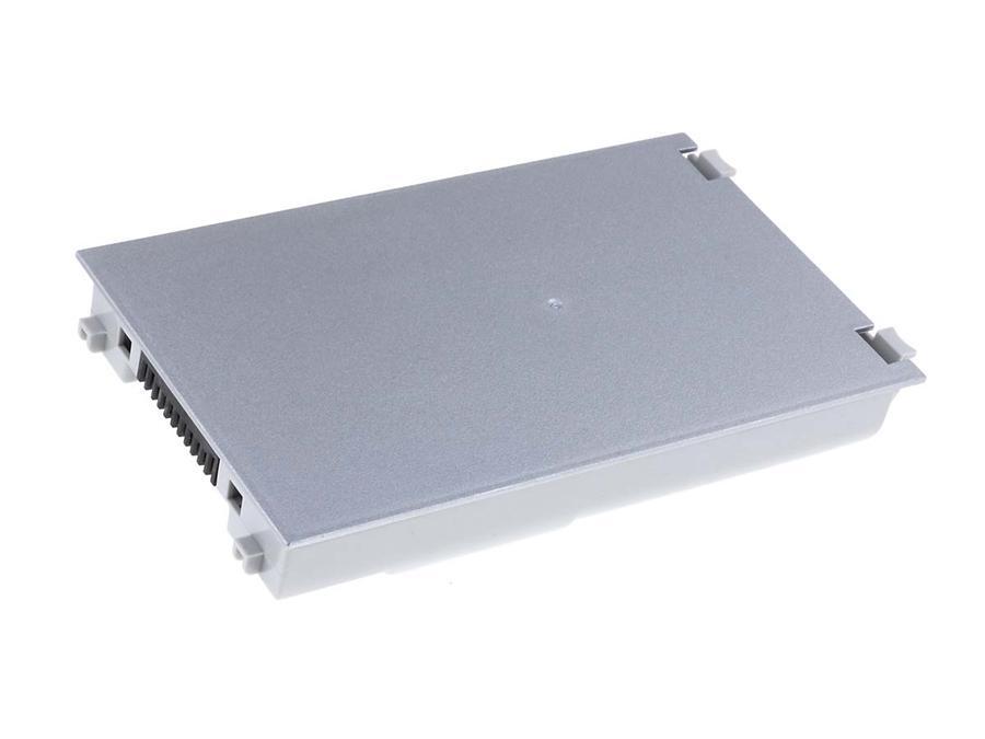 Acumulator compatibil premium Fujitsu-Siemens LifeBook T4020 seria cu celule Samsung 5200mAh