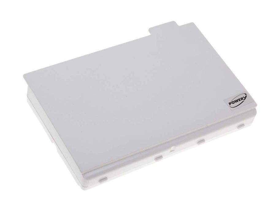 Acumulator compatibil Fujitsu-Siemens Amilo Pi3525 alb 4400mAh