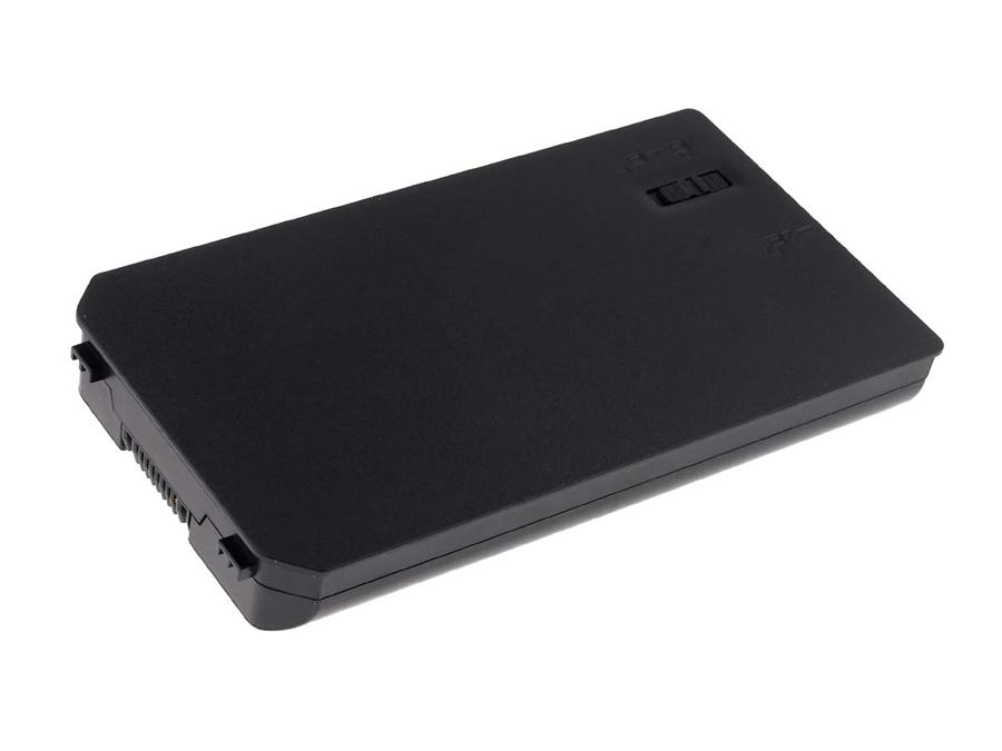 Acumulator compatibil premium Fujitsu-Siemens model SDI-MFS-SS-26C-08 cu celule Samsung 5200mAh
