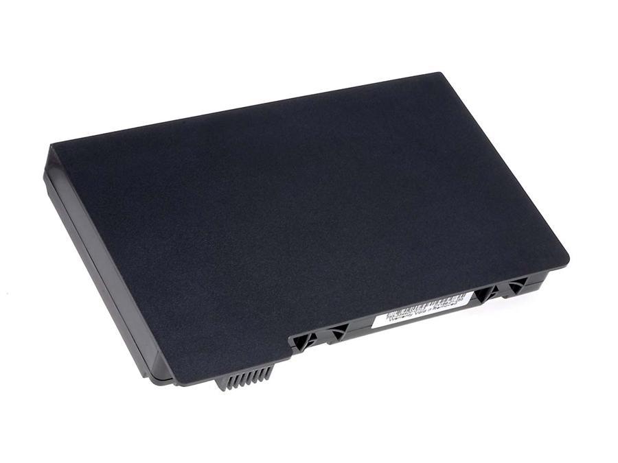 Acumulator compatibil Fujitsu-Siemens model 63GP55026-9A 4400mAh