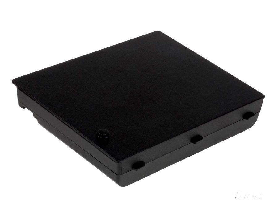Acumulator compatibil Hasee model U40-3S4400-G1L3 4400mAh