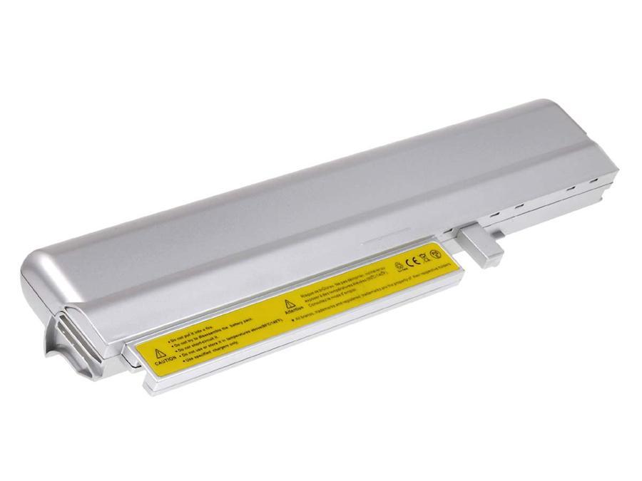 Acumulator compatibil model FRU 92P1216 4400mAh