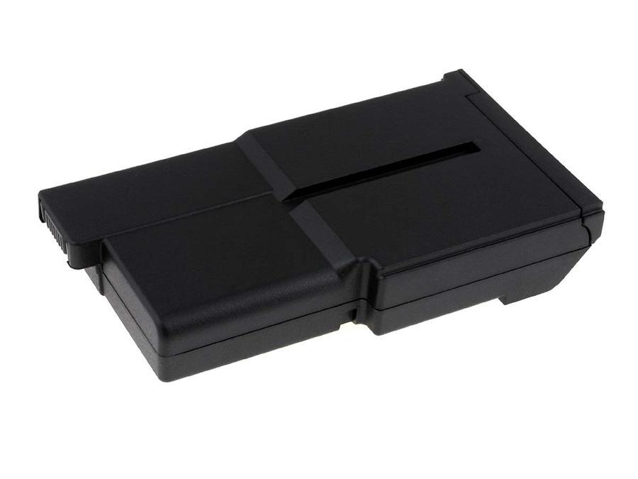 Acumulator compatibil IBM ThinkPad 390 NiMH 4000mAh