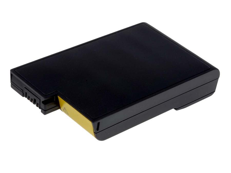Acumulator compatibil IBM ThinkPad 600X 2645-5EU cu celule Samsung 5200mAh