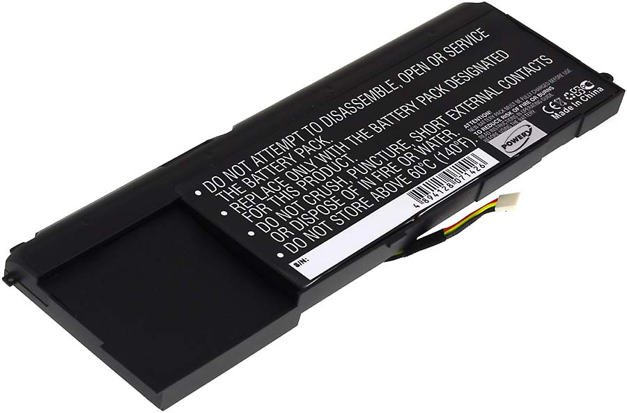 Acumulator compatibil Lenovo Edge E220s 50382NU