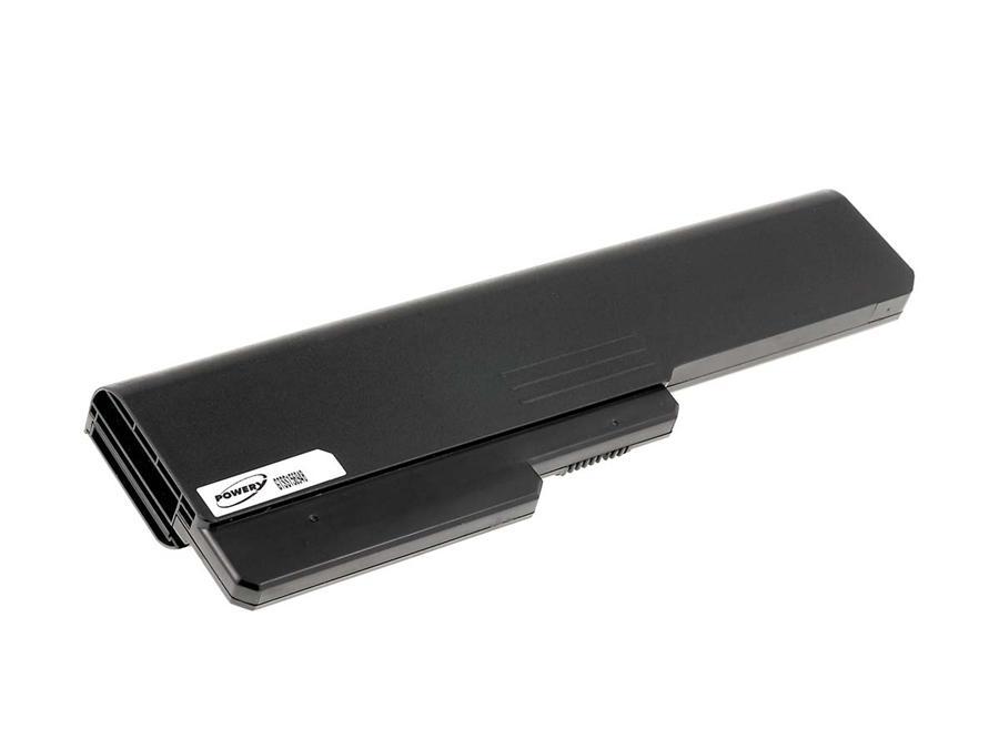 Acumulator compatibil premium Lenovo model 42T4725 cu celule Samsung 5200mAh