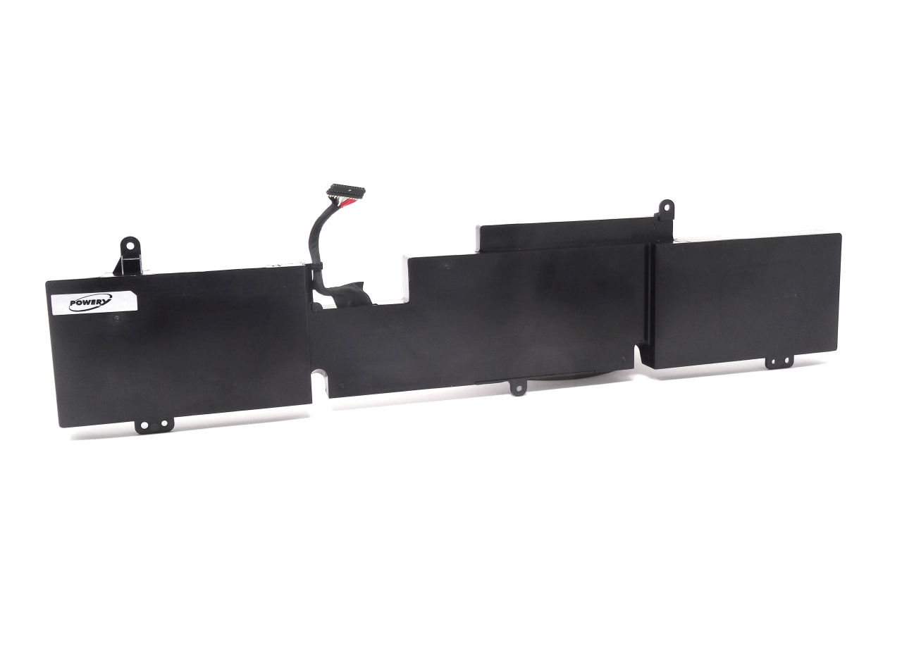 Acumulator compatibil Lenovo IdeaPad Y900-17ISK-80Q1000BGE