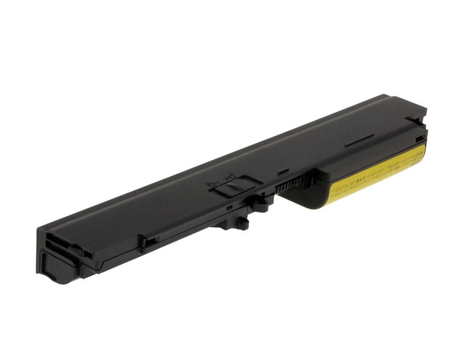 Acumulator compatibil premium Lenovo model FRU 42T5225 2600mAh cu celule Samsung