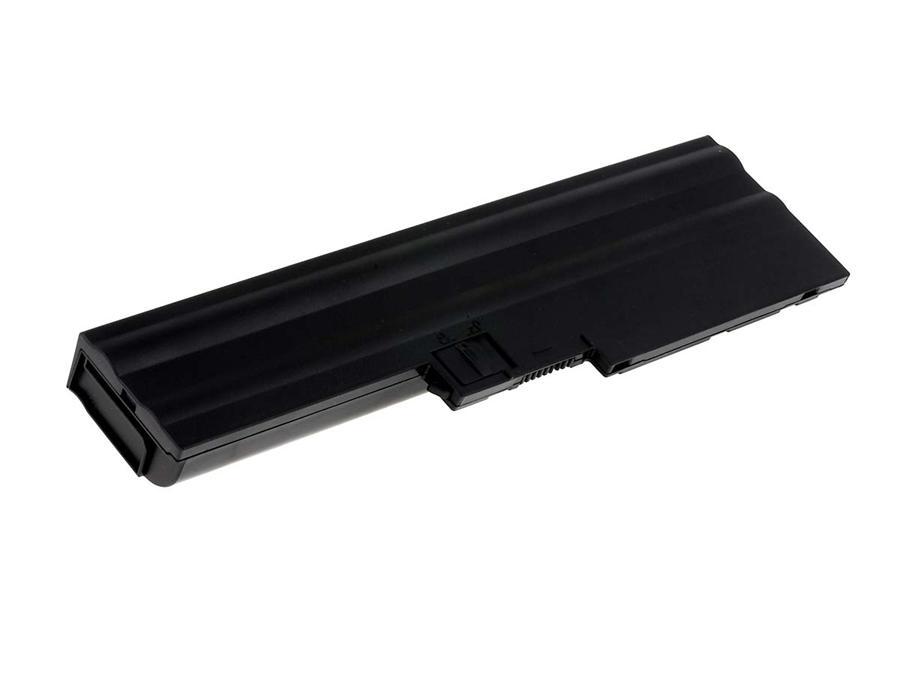 Acumulator compatibil premium Lenovo ThinkPad SL500 seria cu celule Samsung 5200mAh