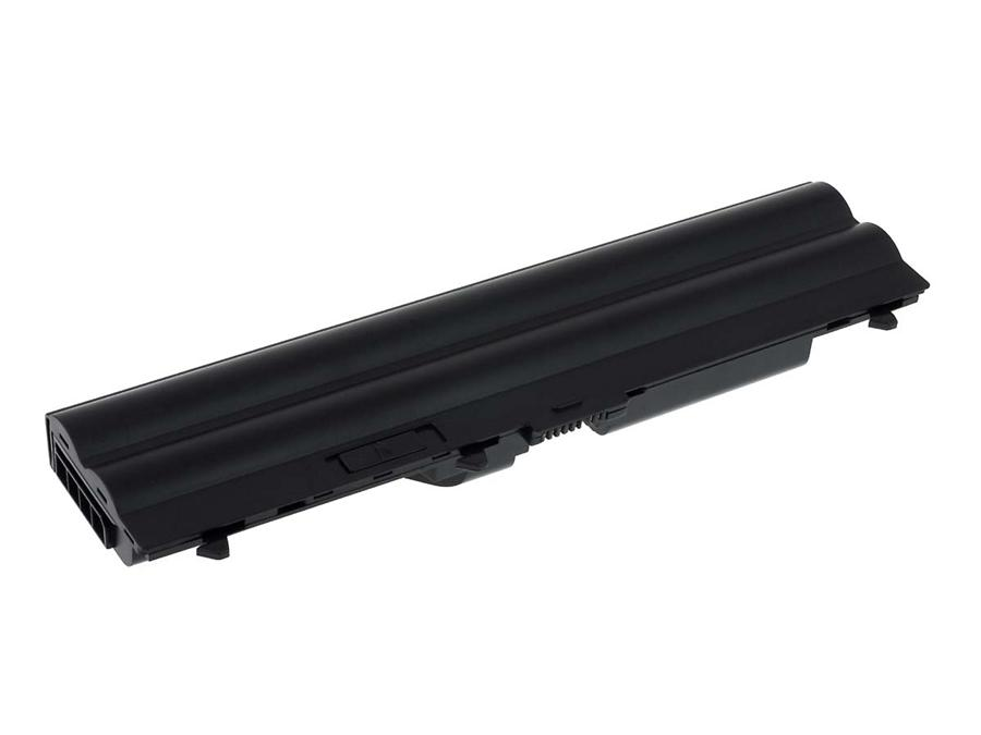 Acumulator compatibil premium Lenovo ThinkPad SL510 2875 cu celule Samsung 5200mAh