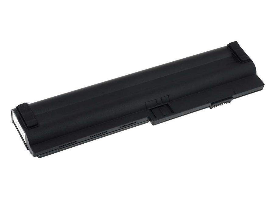 Acumulator compatibil premium Lenovo ThinkPad X200 seria cu celule Samsung 5200mAh