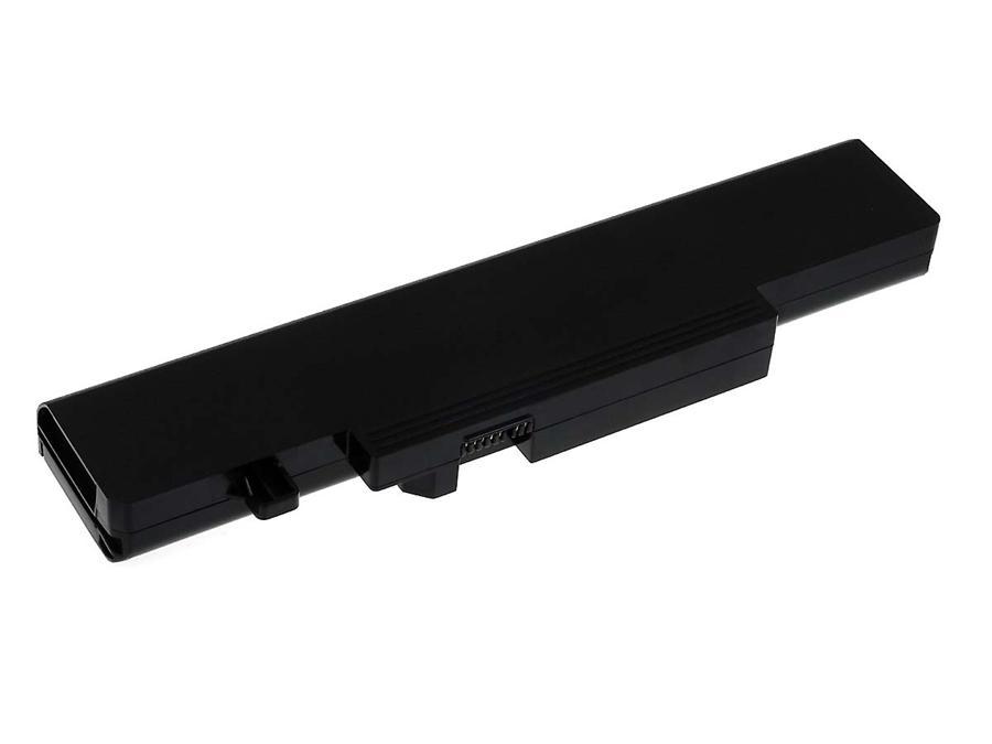 Acumulator compatibil premium Lenovo IdeaPad Y560 cu celule Samsung 5200mAh