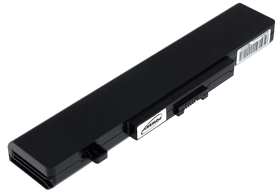 Acumulator compatibil premium Lenovo model L11M6Y01 5200mAh cu celule Samsung