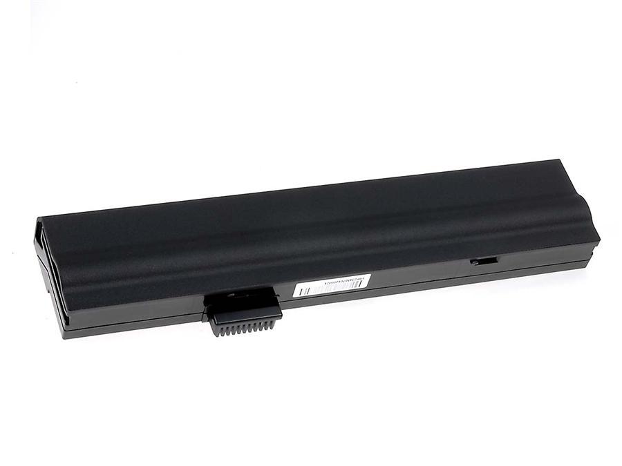 Acumulator compatibil Fujitsu Siemens Amilo Pi1556 4600mAh
